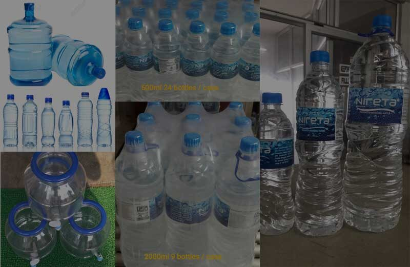 Drinking Water / Cases