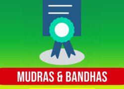 Mudras & Bandhas Workshop