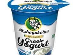 Organic Greek Yogurt – 400g