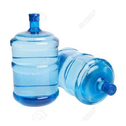Water 20 Liters / Empty