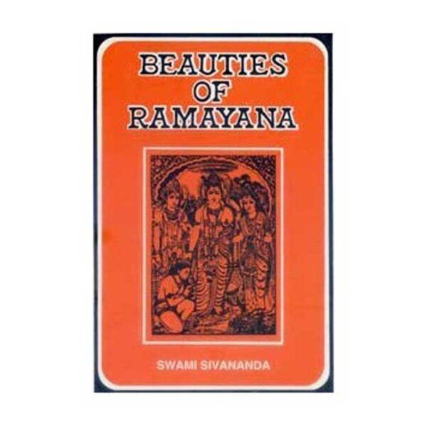 Beauties of Ramayana