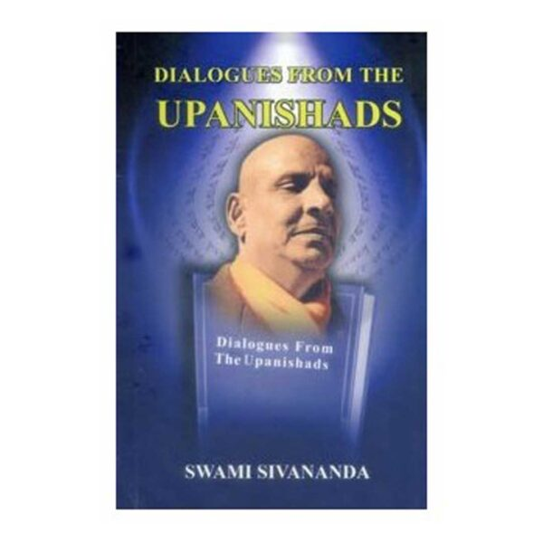 Dialogues from the Upanishads