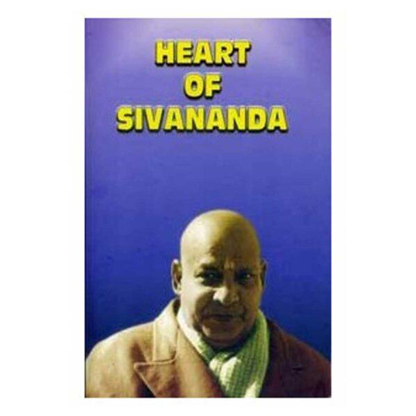Heart of Sivananda