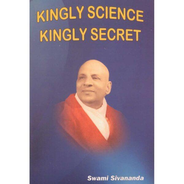 Kingly Science Kingly Secret