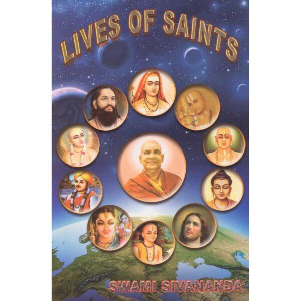 Lives of Saints