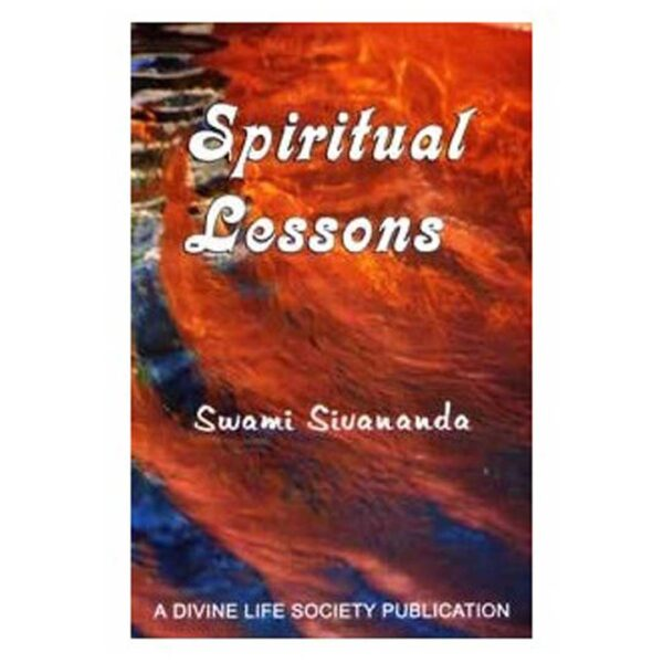 Spiritual Lessons