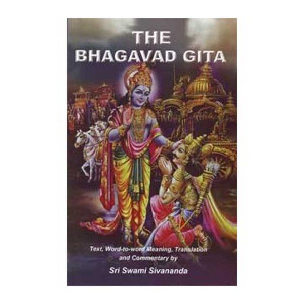 The Bhagavad Gita (Hardbound)