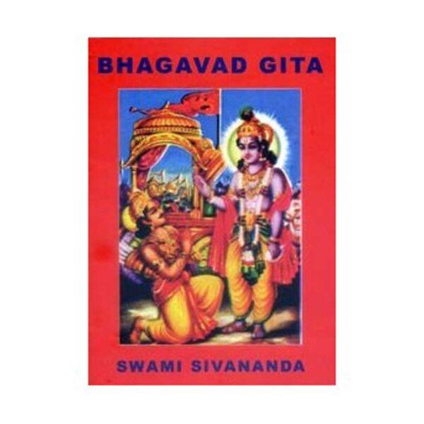 THE BHAGAVAD GITA (TRANSLITERATION AND TRANSLATION)